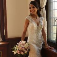 Lorenzo bridal bouquet